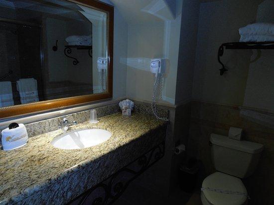 Bilde fra Hotel Ticuan