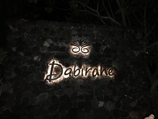 DABIRAHE Dive, Spa and Leisure Resort (Lembeh): photo0.jpg