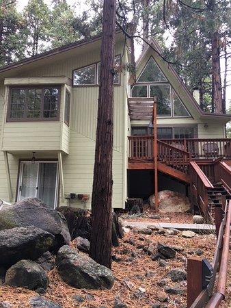 Idyllwild, CA: 2Brooks Cabin