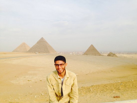 Cairo Private Tours by Khaled Photo