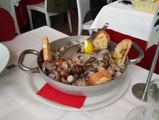 Ristorante Bagno 69 Cesenatico : Ristorante riviera photo de ristorante riviera cesenatico