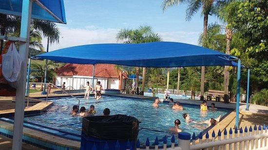 Last minute-hoteller i Piratuba