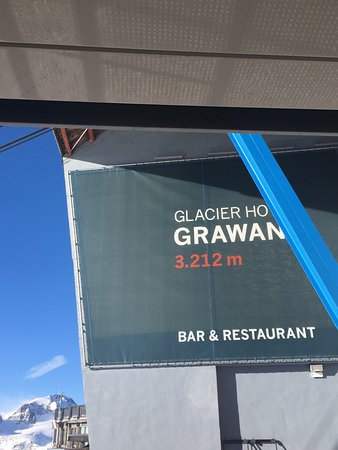 Glacier Hotel Grawand : photo2.jpg