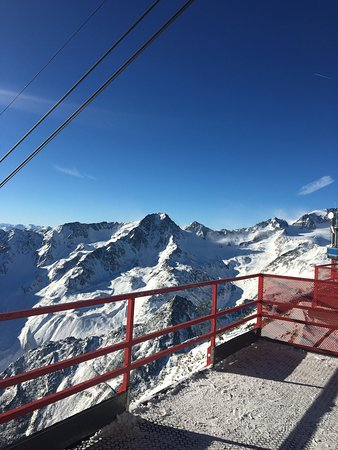 Glacier Hotel Grawand : photo3.jpg