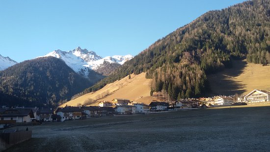 Valle Aurina, Italy: 20170101_121604_large.jpg