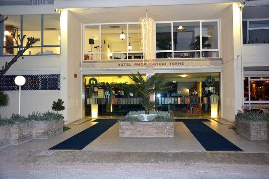 Hotel Ambasciatori Terme