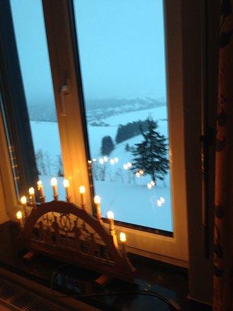 Jens Weissflog Appartementhotel: Ruhige Tage nach Weihnachten