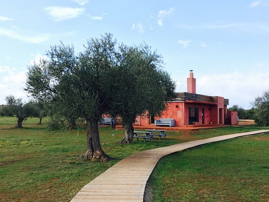 Eumelia Organic Agrotourism Farm & Guesthouse Photo