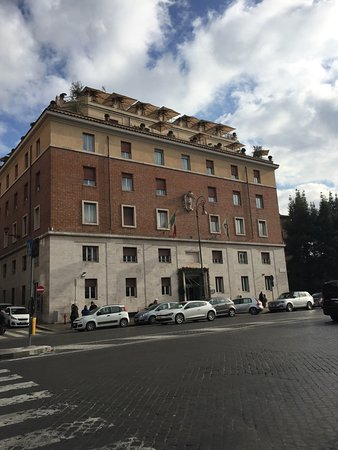 Fortyseven Hotel Rome: Fortyseven Hotel