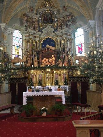 Madonna di Senales, Italie : photo0.jpg