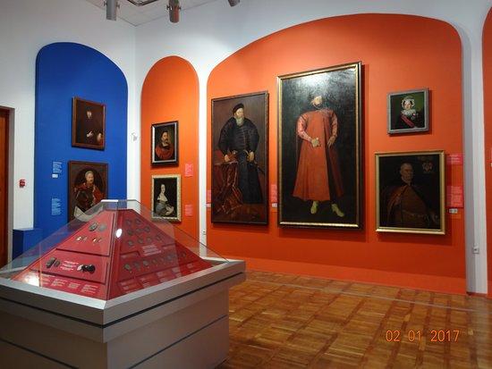 National Historical Museum of Republic Belarus