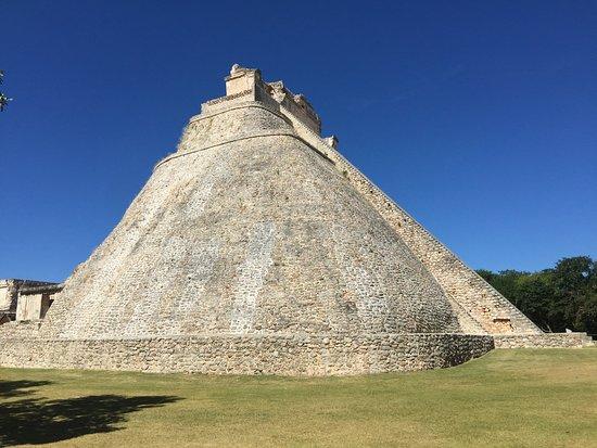 Yucatan, Mexico: Uxmal