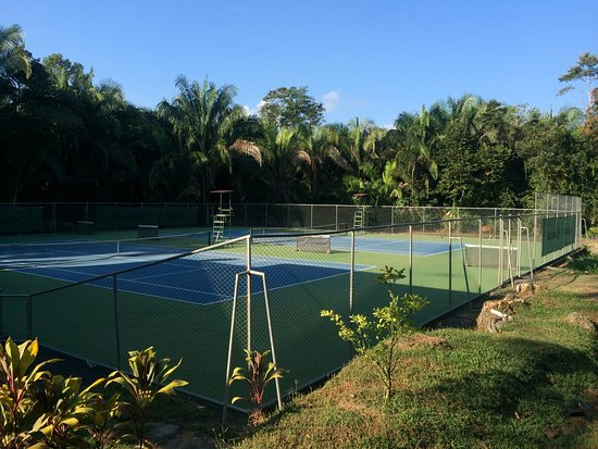 Tennis Club Quepos