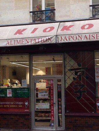 Kyoko Epicerie Japonaise