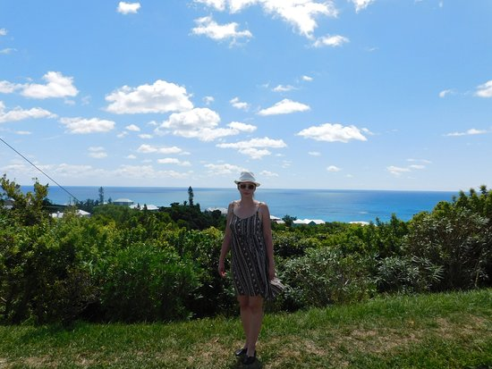 Gibb's Hill Lighthouse: Amazing memories