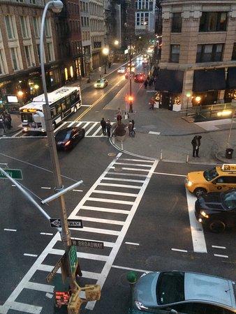 Cosmopolitan Hotel - Tribeca: photo1.jpg