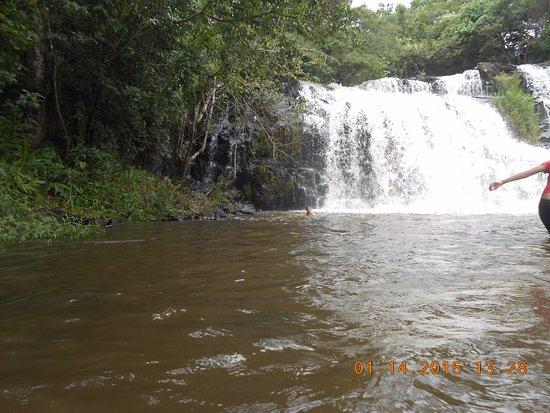 Cachoeira do Mangue