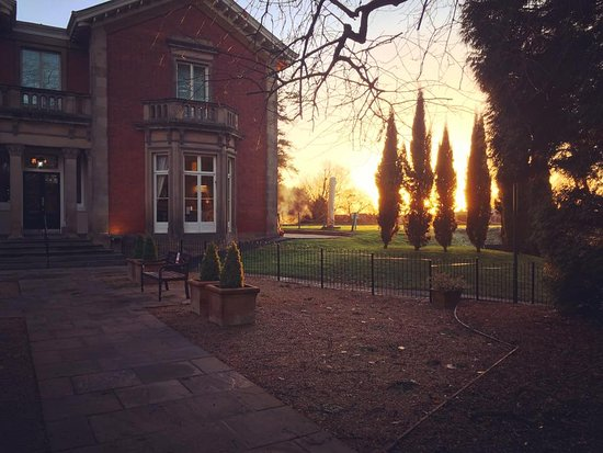 Hereford, UK: Holmer Park Spa