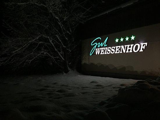 Radstadt, Αυστρία: Gut Weissenhof