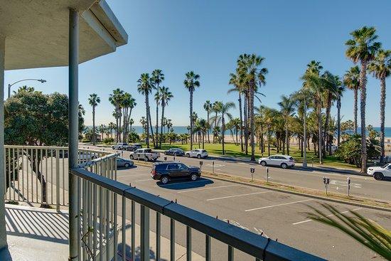 Bayside Hotel Santa Monica Reviews