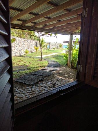 Marigot, Dominica: Cabana 4