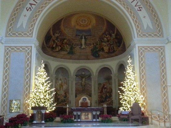 St James Roman Catholic Cathedral