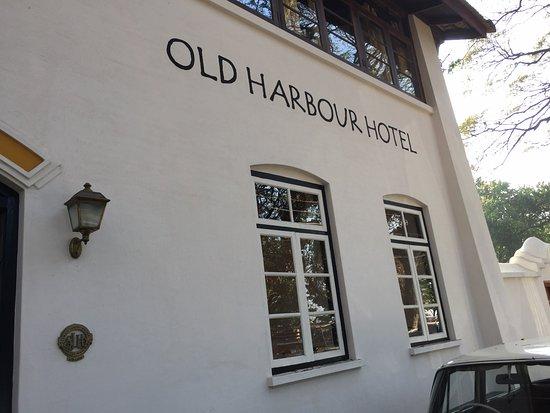 Old Harbour Hotel صورة فوتوغرافية