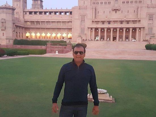 Umaid Bhawan Palace Jodhpur: IMG-20161123-WA0010_large.jpg