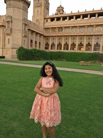 Umaid Bhawan Palace Jodhpur: IMG_20161027_175633_large.jpg