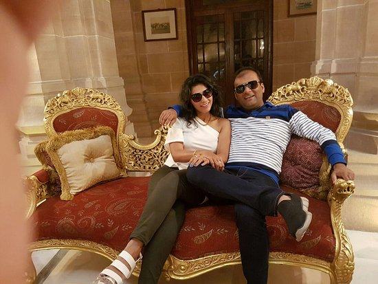 Umaid Bhawan Palace Jodhpur: IMG-20161102-WA0026_large.jpg