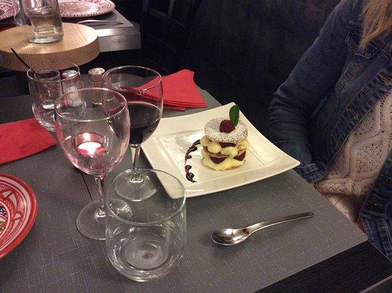 Restaurant Le Patio Saint Jean De Luz Prix