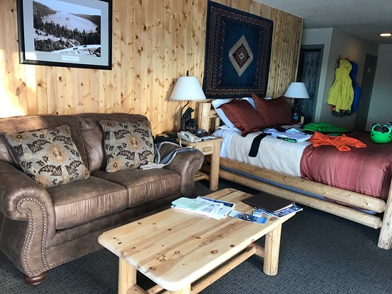 Tahoe Lakeshore Lodge and Spa: photo3.jpg
