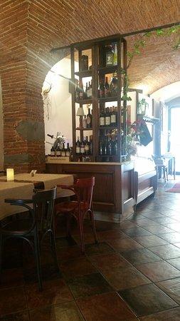 Altopascio, Italia: interno