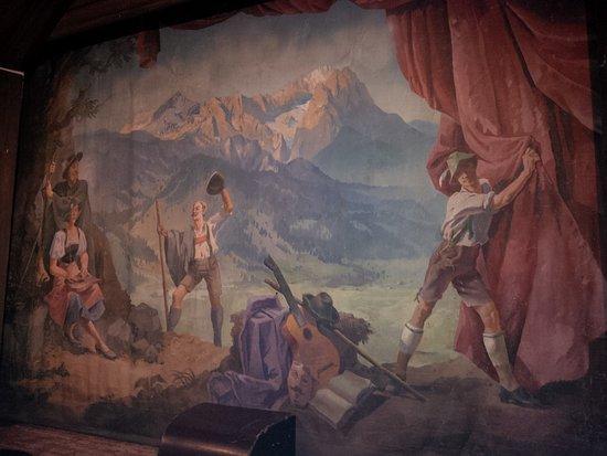 Partenkirchner Bauerntheater