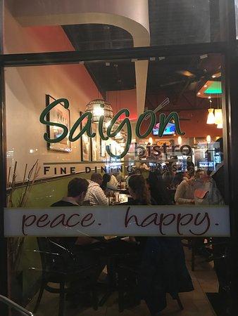Saigon Bistro: photo1.jpg