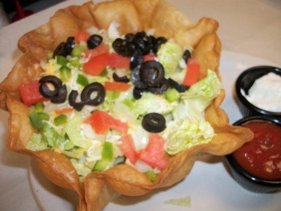Russell, KS: Taco Salad