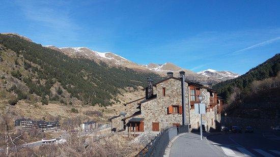 Casa Rural La Vall del Cadi Photo