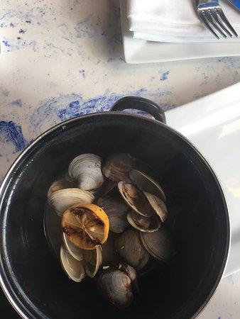 mussel beach restaurant: photo3.jpg
