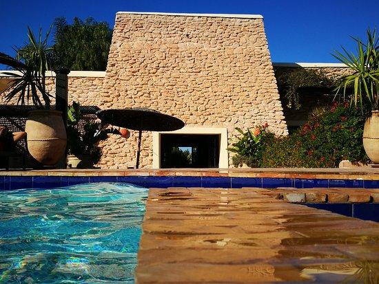 Essaouira lodge hotel maroc voir les tarifs 172 avis for Site pour trouver des hotels