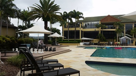 Mercure Gold Coast Resort: 20170105_090259_large.jpg