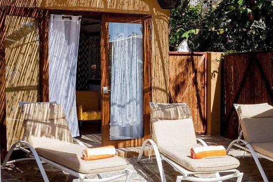 Casa Sol Zipolite: The Hideaway