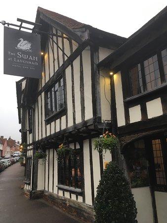Lavenham, UK: photo0.jpg