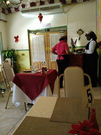 Sonia 39 s homestyle cooking kingston ristorante for Ristorante cinese da sonia