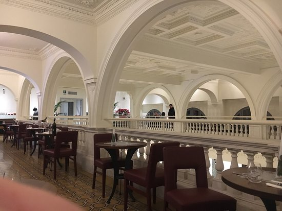 Foto di the building hotel roma tripadvisor for The building hotel rome
