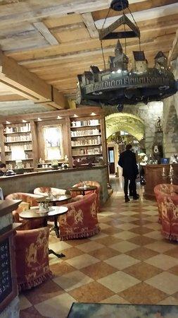 Hotel Gotisches Haus: 20161228_094106_large.jpg