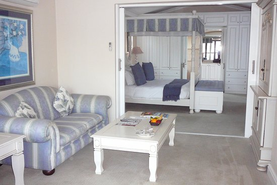 The St. James of Knysna: Suite 18