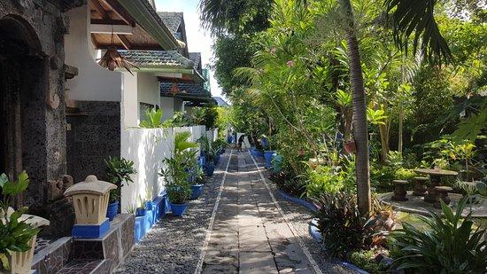 Zdjęcie Matahari Tulamben Resort, Dive & SPA