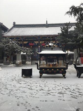 Ci'en Temple