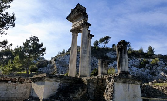 Saint-Remy-de-Provence, France: Amazing
