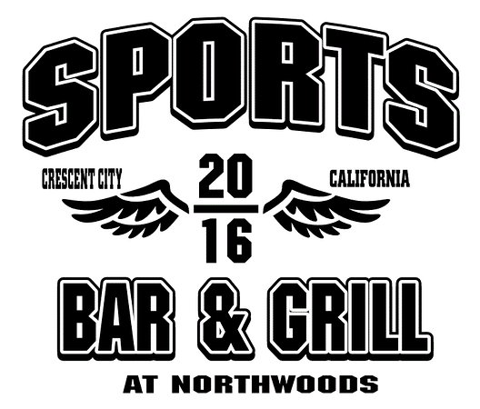 Best Western Plus Northwoods Inn: The Sports bar & Grill at Northwoods circa 2016 out to build a legacy!